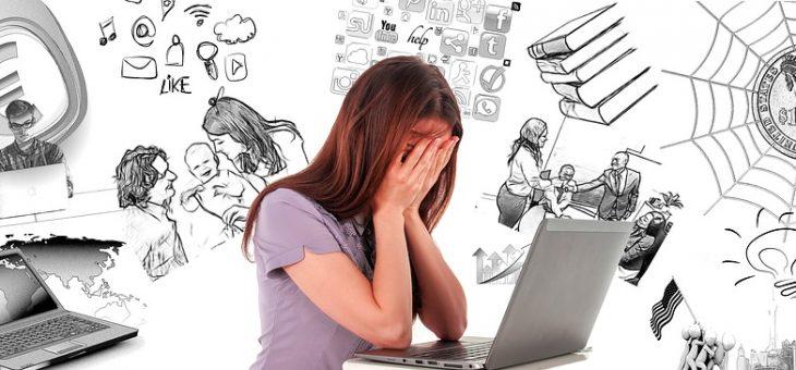 Лечение панических атак онлайн