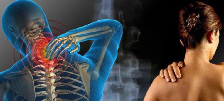 Панические атаки при шейно-плечевых зажимах